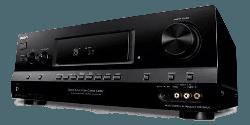 servicio tecnico sony reparacion amplificadores