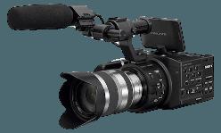 servicio tecnico sony reparacion camara de video videocamara sony gama profesional