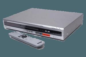 servicio tecnico sony reparacion dvd y dvd grabador