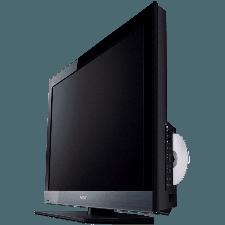 servicio tecnico sony reparacion combo lcd con dvd