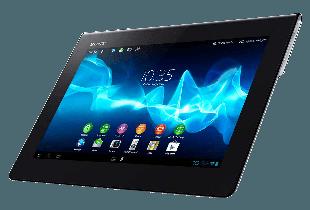 servicio tecnico sony reparacion tablet